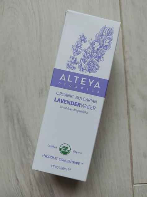 Alteya Lavender Water