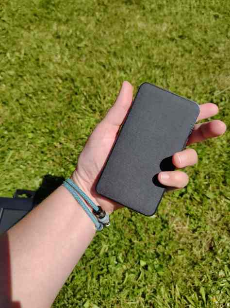 Powerstation Mini from mophie