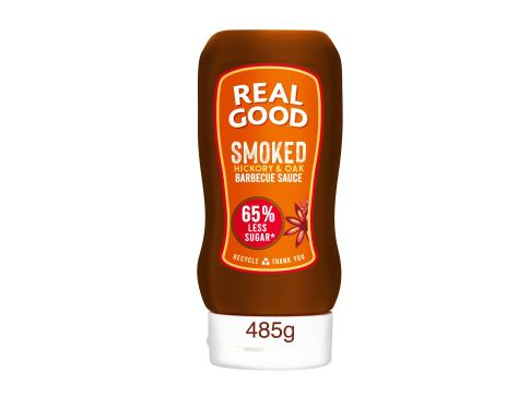 Smoked Barbecue Sauce