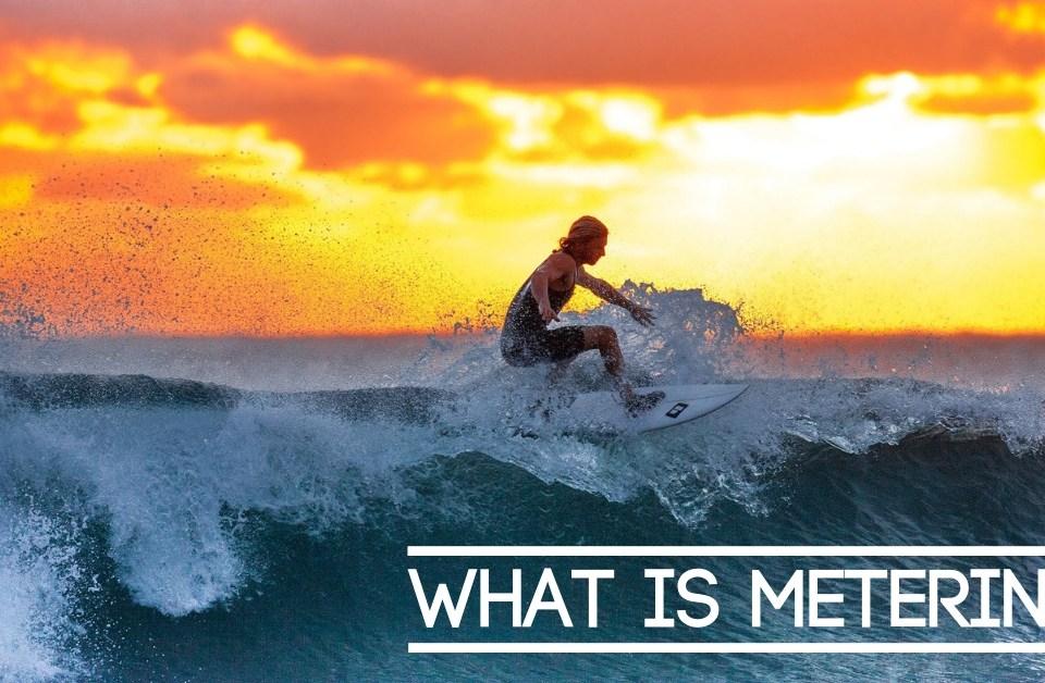 What Is Metering?