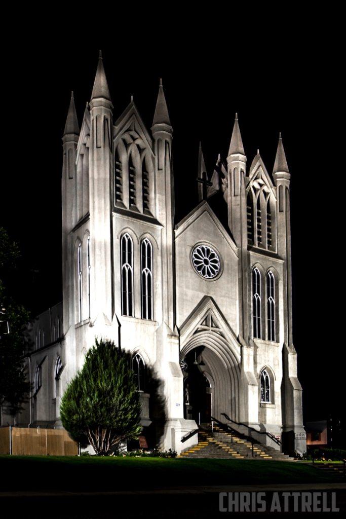 Saint Patrick's Roman Catholic Church Medicine Hat