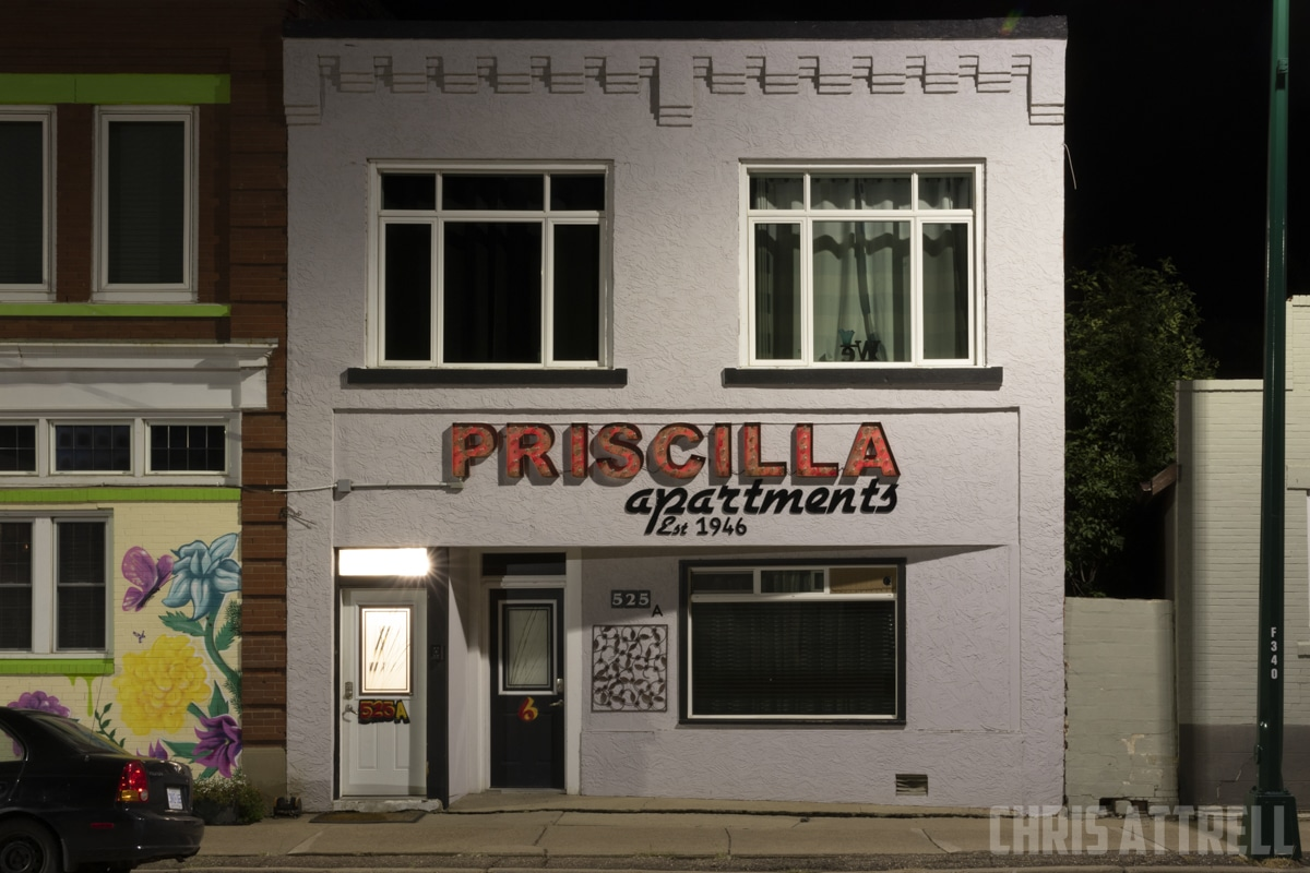 Priscilla Apartments Medicine Hat