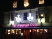 The Breakfast Club; Brighton Lanes