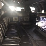 Lincoln Stretch: 9 PSGR