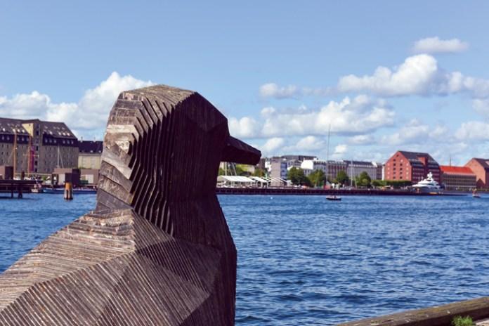 Copenhagen travel article ANZA Magazine