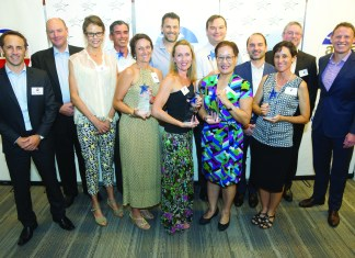 ANZAs annual Volunteer of the Year Awards held at the Australian High Commission, Singapore - Nominations Open
