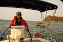 Sailing Pittwater