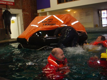Sea Survival 035