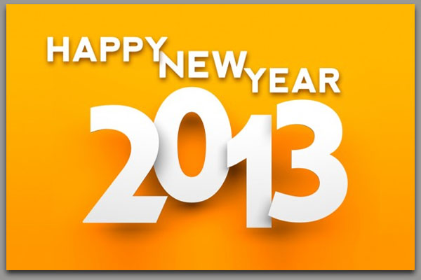 Happy New Year 2013 !!!!! (2/6)