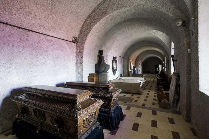 A felújítás alatt álló krasznahorkai vár