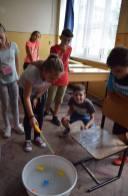Táboroztak a gyermekek Nagykárolyban az egyházmegye református gyerekei (23)