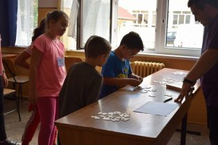 Táboroztak a gyermekek Nagykárolyban az egyházmegye református gyerekei (39)