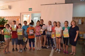 Táboroztak a gyermekek Nagykárolyban az egyházmegye református gyerekei (58)