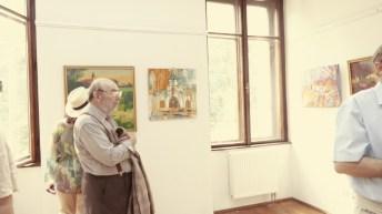 tájképek a Károlyi-kastélyban Stefan Gnandt (1)