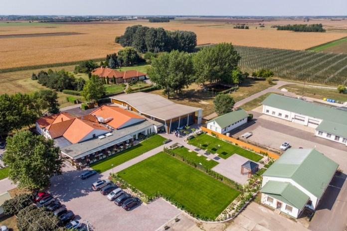 Bemutatták Magyarország legszebb birtokát