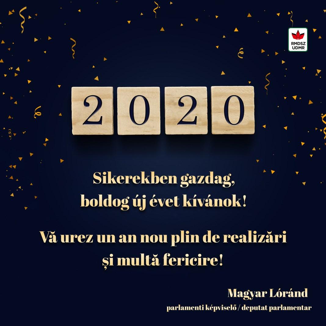 magyar lorand