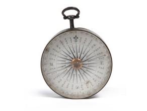Leichhardt's compass