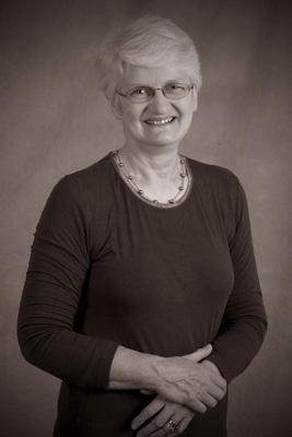 Australian Paediatrician Kathy Rowe