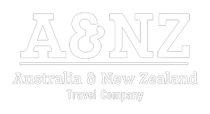 Australia and New Zealand Travel Company
