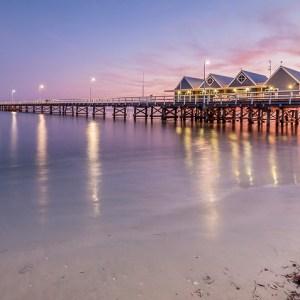 Busselton Western Australia