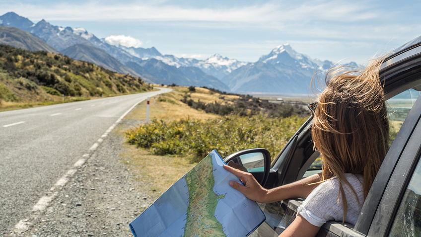Self-Drive New Zealand
