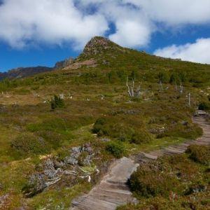 Overland Track, Tasmania
