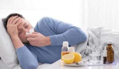 طرق العلاج والوقايه من نزلات البرد