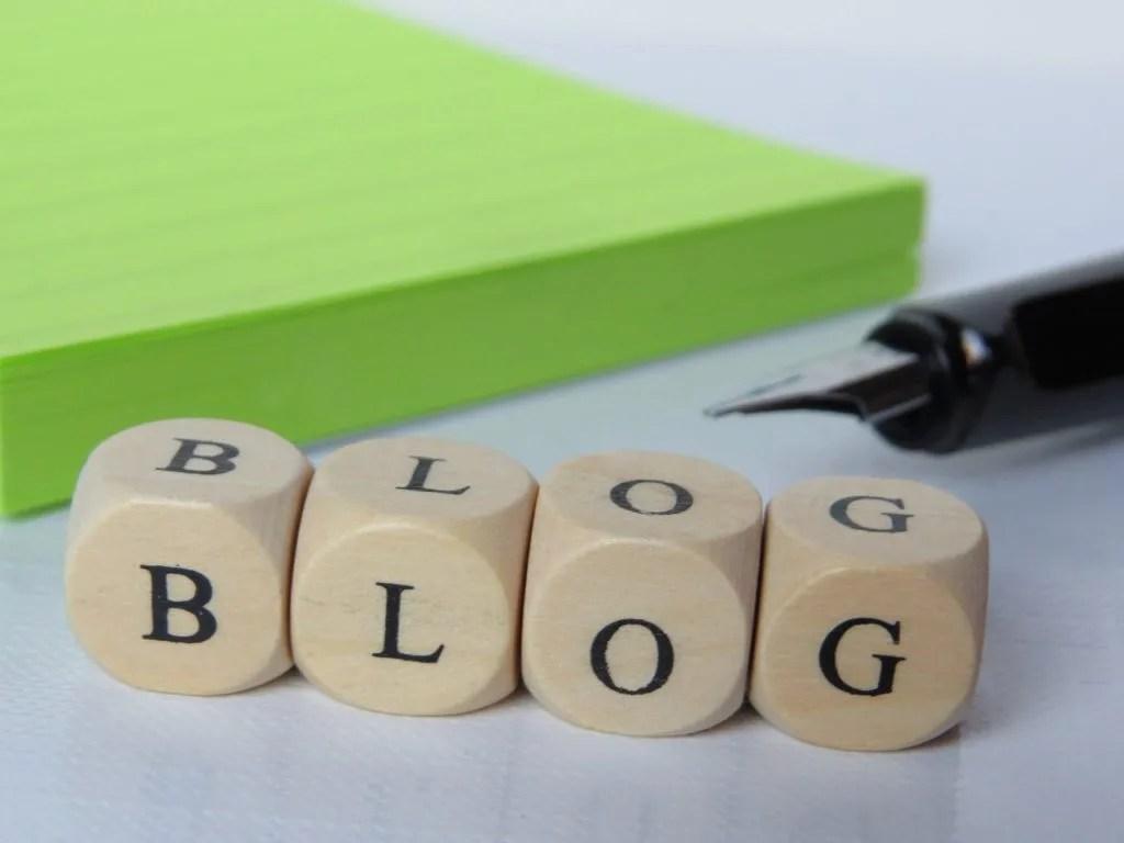 About Blog ブログの歴史について