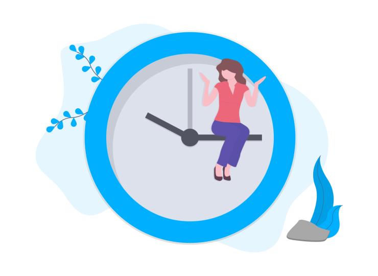 教員の授業準備はどのくらいの時間をかけるの?