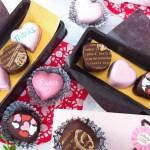 バレンタイン おしゃれ チョコ