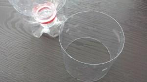 ペットボトルセルクルの作り方