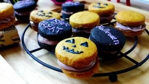ハロウィン クッキー レシピ 簡単