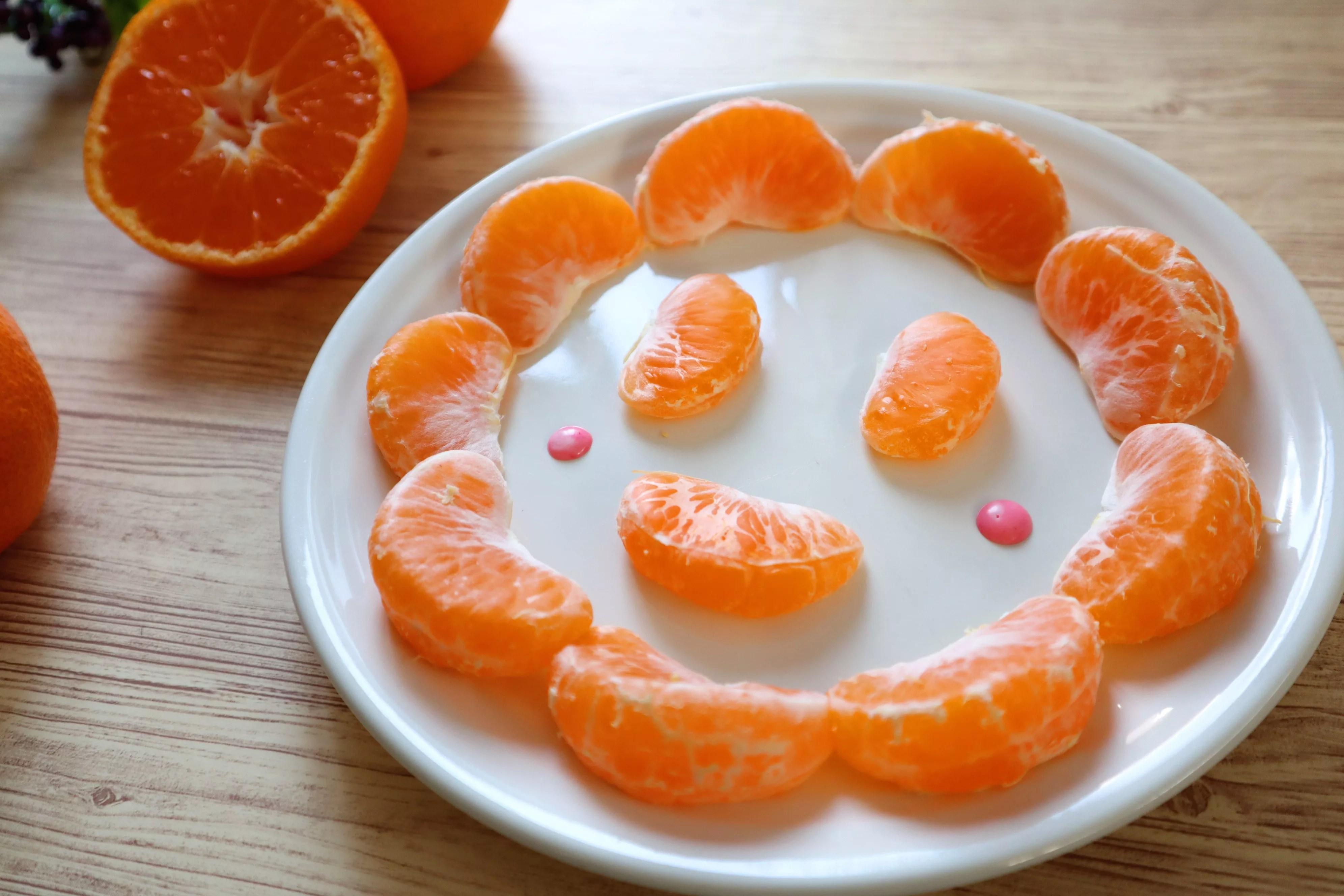 みかん 栄養 カロリー