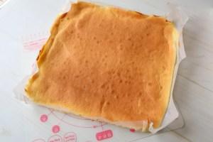 ケーキ スポンジ レシピ