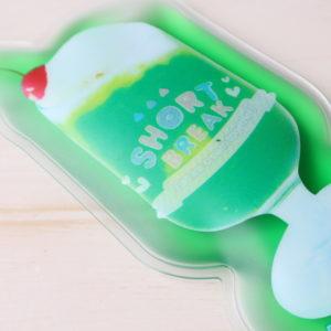 ダイソー 保冷剤 ソフト