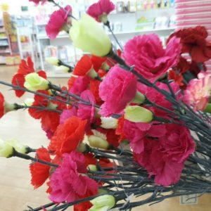 カーネーション 造花