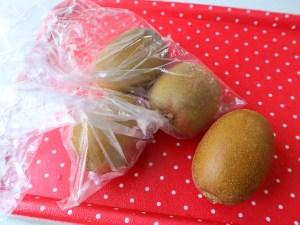 キウイフルーツ 保存方法