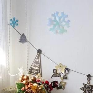 クリスマス 飾りつけ おしゃれ