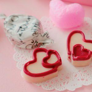 バレンタイン 手作り 簡単 子供