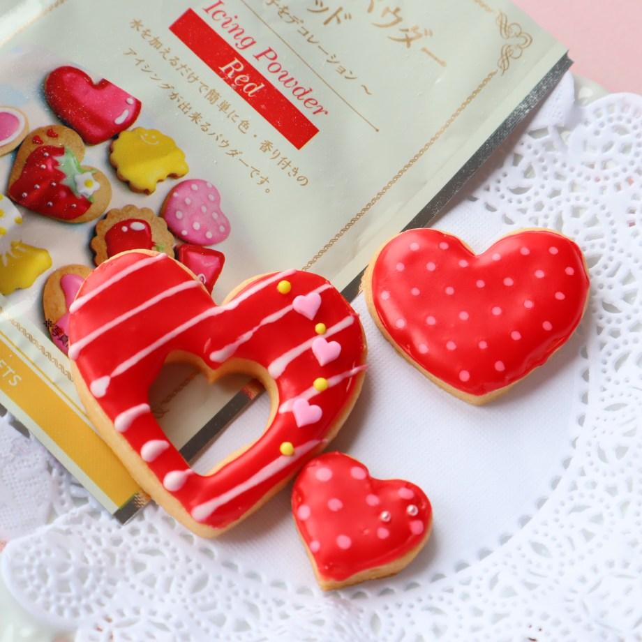 セリア クッキー型