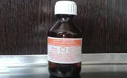 Camphor Oil.
