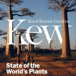 The State of The World's Plants 2017