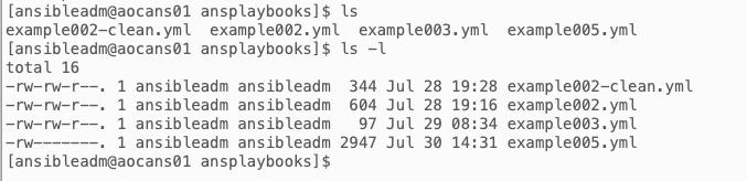 ls-YAML-files