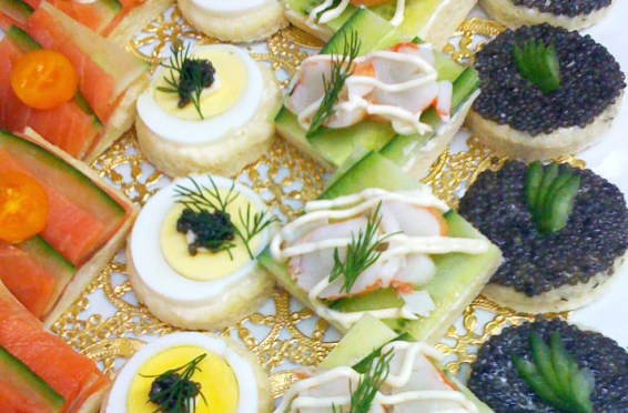 What's New | Full Service Catering and Event Planning