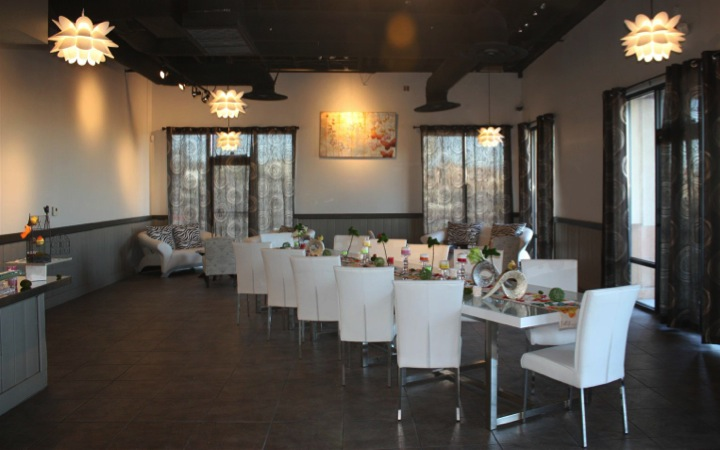 Art Of Cooking Catering Event Planning Weddings Consulting Las Vegas