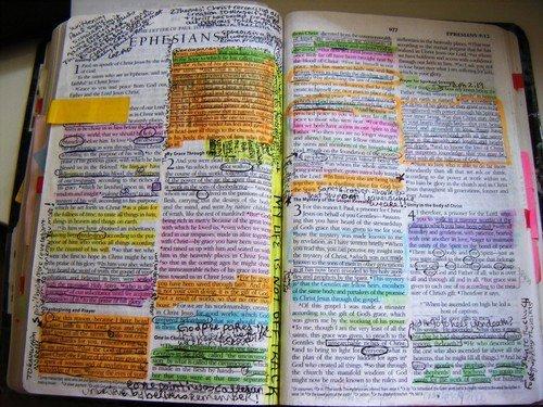 biblia erro interpretação