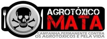 AGROTÓXICO MATA