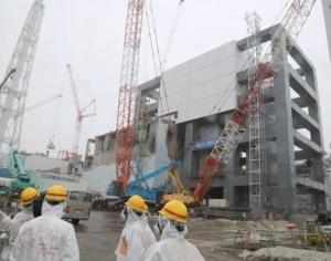 FUKUSHIMA: TEPCO AMMETTE, ACQUA RADIOATTIVA NELL'OCEANO
