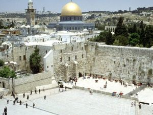 JERUSALEM-A-Cidade-Santa