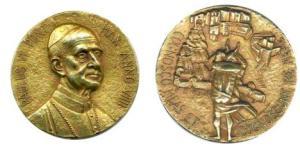 medalha do papa1